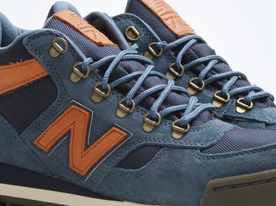 New Balance H710 - Blue - Brown - SneakerNews.com 37d91014ba