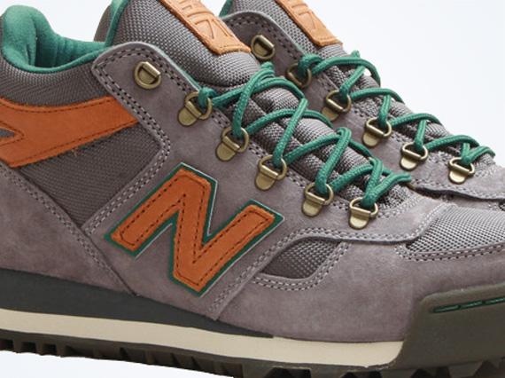 in stock 7ff4b 16c68 New Balance H710 – Grey – Brown – Green