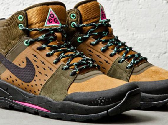 7bda4f9c481 Nike ACG Alder Mid - SneakerNews.com