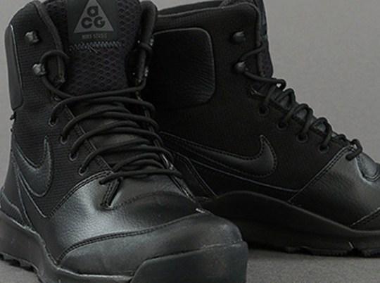 """Nike ACG Stasis """"Blackout"""""""