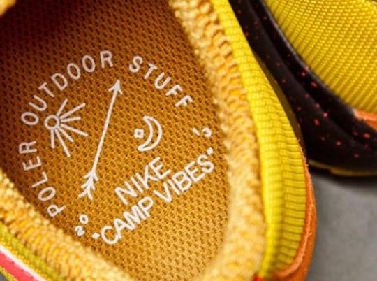 Poler x Nike ACG Trainerendor