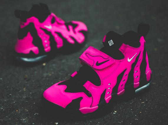 Nike Air DT Max '96 GS - Vivid Pink