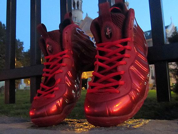 67694a35d2d Nike Air Foamposite One
