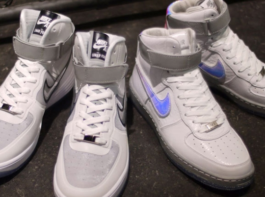 "Nike Air Force 1 ""Space Pack"""