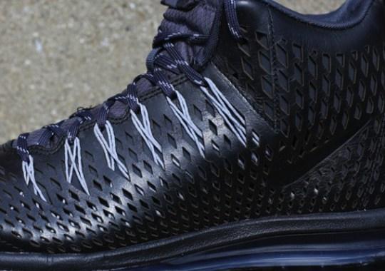 Nike Air Max Graviton – Black – Anthracite