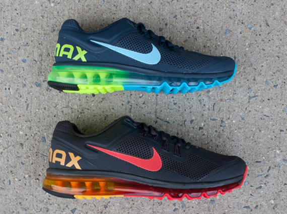 low priced 9a02c e5291 Nike Air Max+ 2013