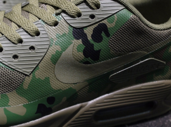 "huge discount f67e1 4715c Nike Air Max 90 ""Camo Country"" Japan"
