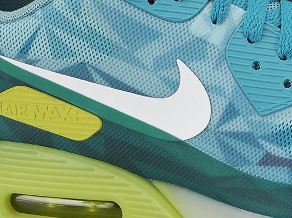 b539ba82 Nike Air Max 90 Ice - SneakerNews.com