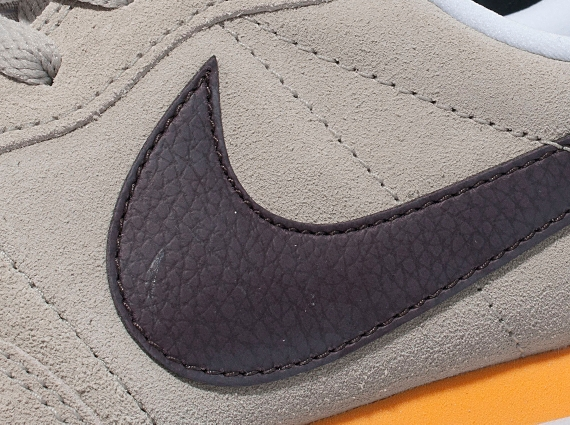 hot sale online 4911b 00012 Nike Air Pegasus 83 Grey Yellow Pink hot sale 2017