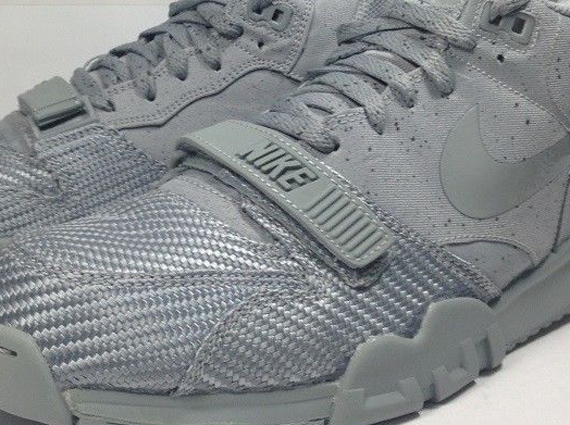 "new styles 89be7 d57fd Nike Air Trainer 1 SP ""The Monotones Vol. 1"""
