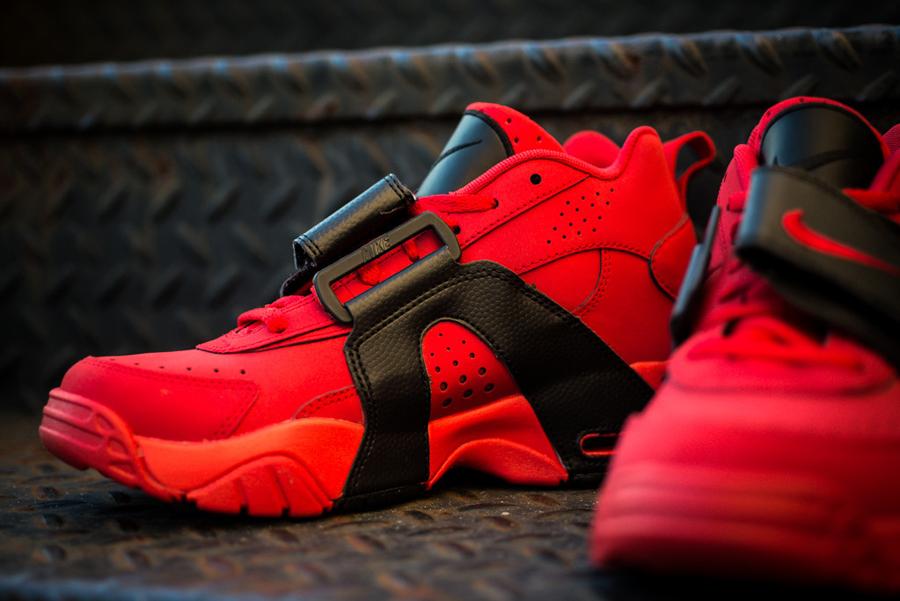 Nike Air Veer Color  University Red University Red-Black Style Code   599442-600. Release Date  10 12 13 169288b6b5