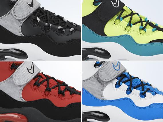 c28f60e18ae2 Nike Air Zoom Turf - 2014 Preview - SneakerNews.com