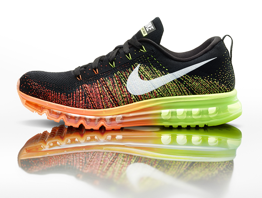 wholesale dealer cfbc3 5dbf1 ... where to buy nike flyknit air max sneakernews cddc7 7cb61 ...
