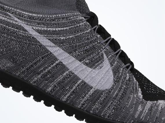 online retailer b47ac 6902f Nike Free Hyperfeel – Black – Grey