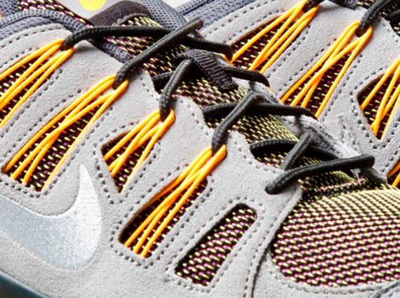abaac60b79f65 Nike Free Run 5.0 - Wolf Grey - Pure Platinum - Yellow - SneakerNews.com