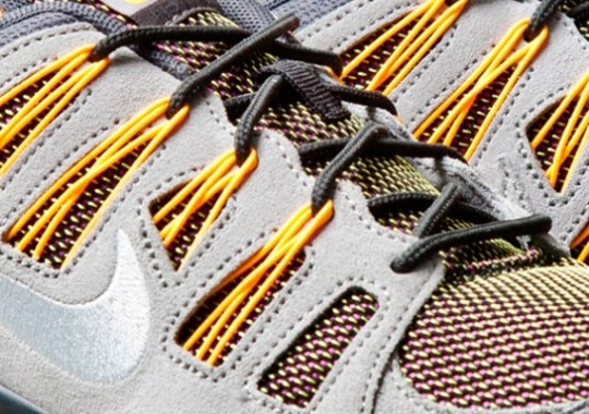 Nike Free Run 5.0 – Wolf Grey – Pure Platinum – Yellow