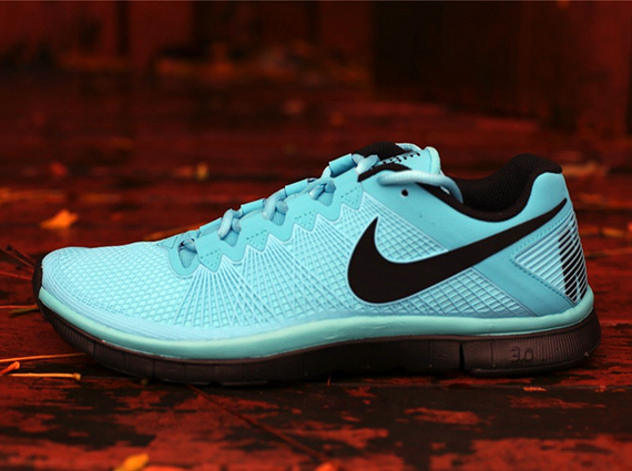 nike free trainer 3 0 colors of blue
