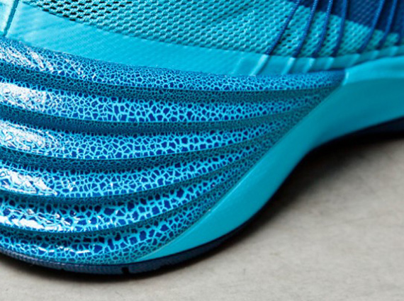 sports shoes 27b72 421c6 Nike Hyperdunk 2013 – Gamma Blue – Brave Blue
