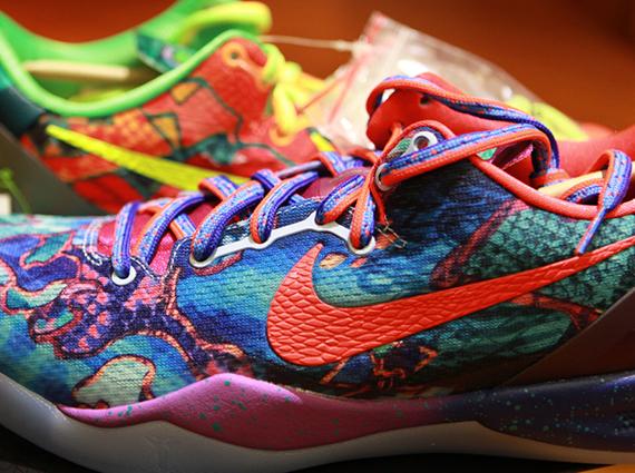 0f6a131701f Nike Kobe 8