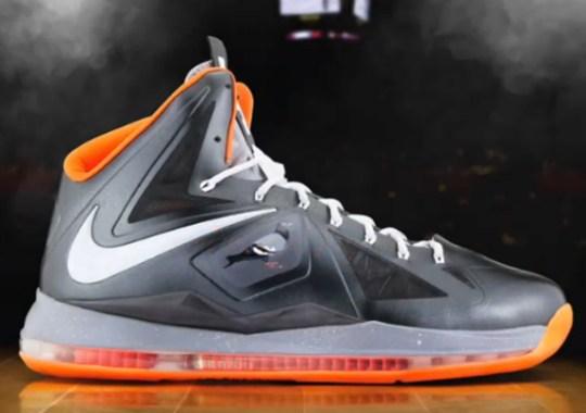 "Nike LeBron 10 ""Pigeon"" Customs by Zhijun Wang – Jeff Staple Giveaway"