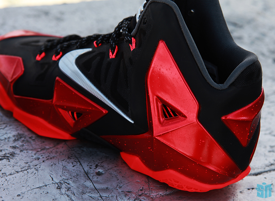 100% authentic 385de a9b2f Nike LeBron 11
