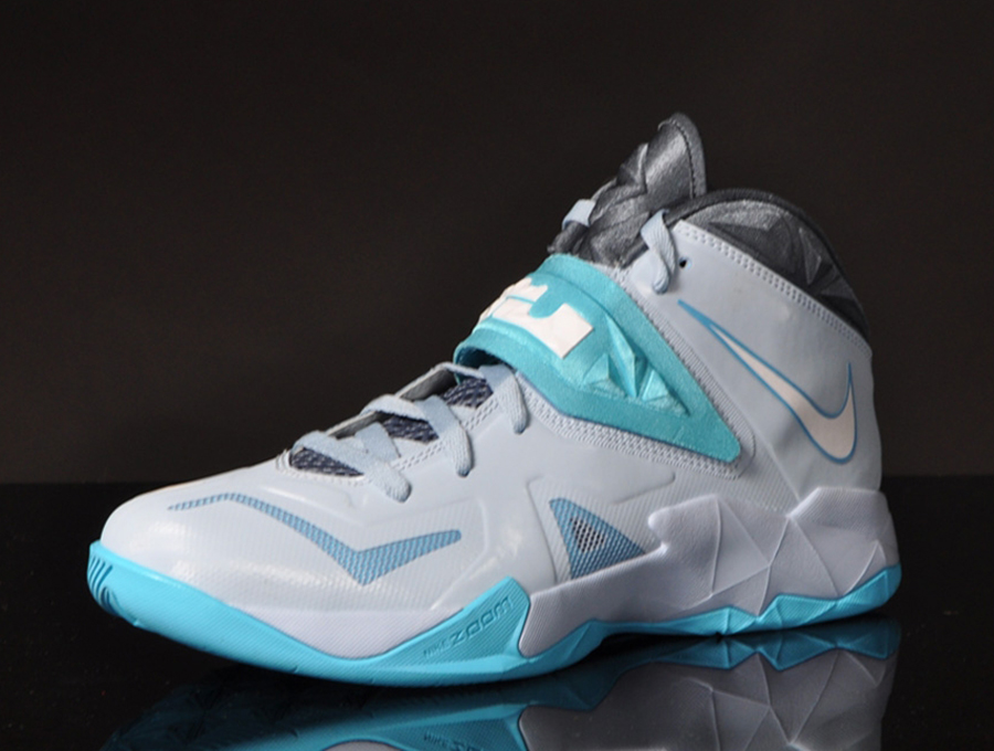 lebron soldier 7 for sale - 60% OFF