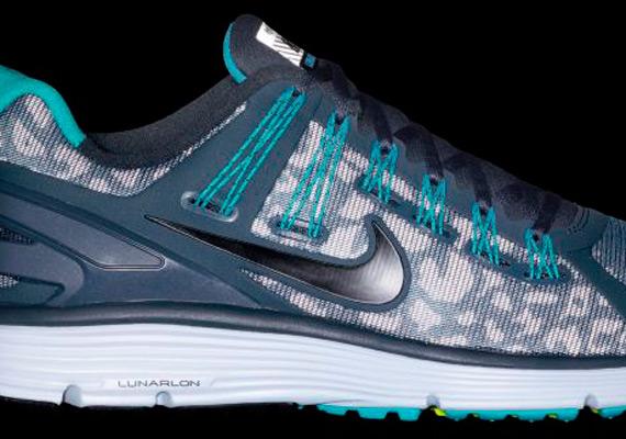 Nike Lunareclipse 3 Shield Dark Armory Blue Gamma Blue