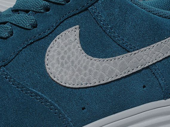 779151ebc53f It was back in August when Sneaker News first showed the Nike Lunar Force 1  Low  Reflect Croc  pack. This trio of LF1 lowtops is based around a common  ...