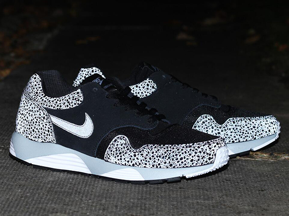 """various colors 32510 3e435 At this point it seems like there are more sneakers sporting the """"Safari""""  print"""