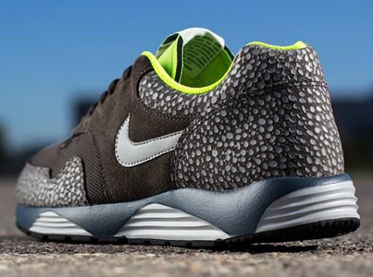 Nike Lunar Terra Safari – Newsprint – Parachute Gold – Volt