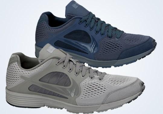 Gyakusou x Nike LunarSpider LT+ 3 – Fall 2013 | Available