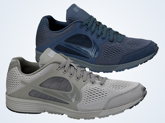 more photos 540be 1a084 Gyakusou x Nike LunarSpider LT+ 3 - Fall 2013  Available - SneakerNews.com