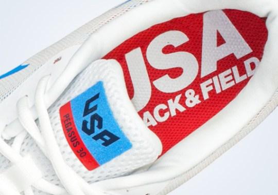 59f6132e673b3 Nike Air Pegasus 30+ - SneakerNews.com