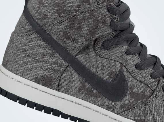 3fc15ffaaf29 ... coupon for the nike sb dunk high has made some noise of late the  simplest of