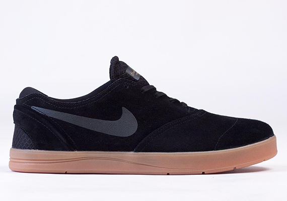 9f94993178a5 Nike Sb Koston 2 Digital Pink Heart Air Max Leather Shoes