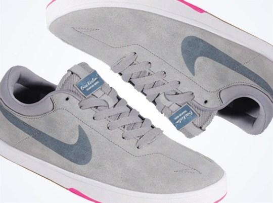 Nike SB Koston SE – Medium Grey – Armory Slate – Pink