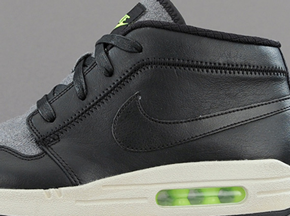 ... Anthracite Nike Wardour Max 1 Black Black 536902 Nike Sportswear  debuted the Wardour Chukka last April and quickly moved it from a classic  cupsole ... 0f830cfc9