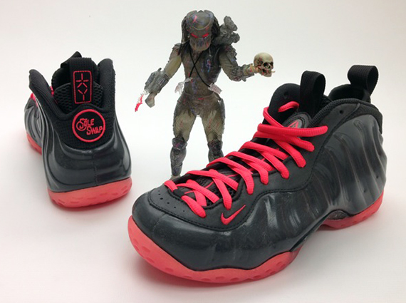 757a554eb4851 Nike Air Foamposite One