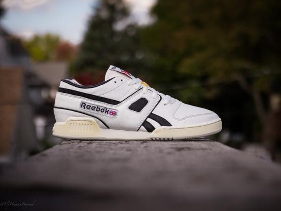 Reebok Pro Workout Low Sneakernews Com
