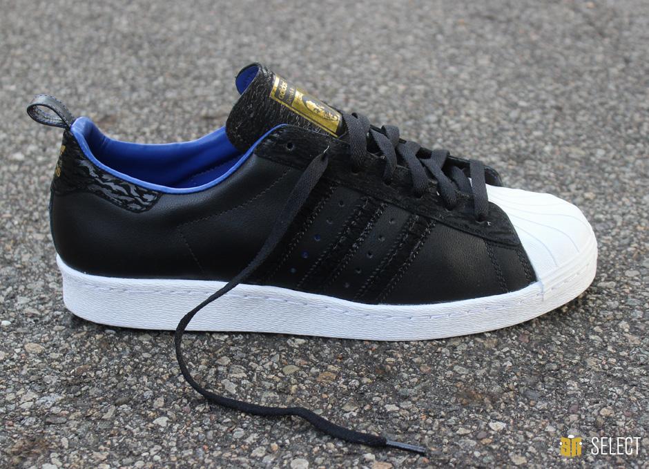 Sneaker News Select: adidas Originals Superstar 80s ...