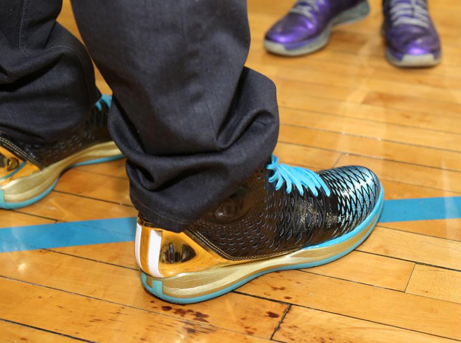 Sneaker Con Chicago October 2013 – Feet Recap  8384eb7c3
