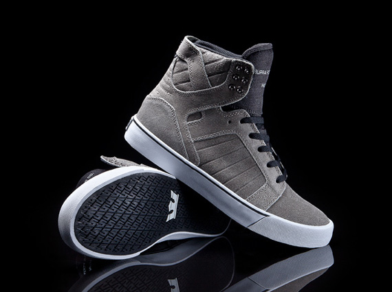 best sneakers c57f9 5374b ... nylon tongue and adds gunmetal hardware for a rugged almost militant  lean, one you can see in more shots below, then buy a pair straight from  Supra.