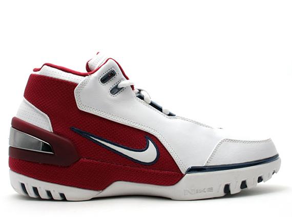 11 Days of Nike...