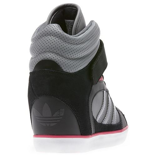 adidas amberlight up w noir