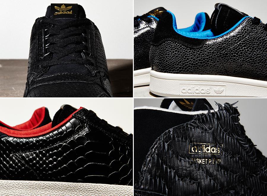 adidas Originals Luxury Sneaker Pack - SneakerNews.com abd626b2c182a