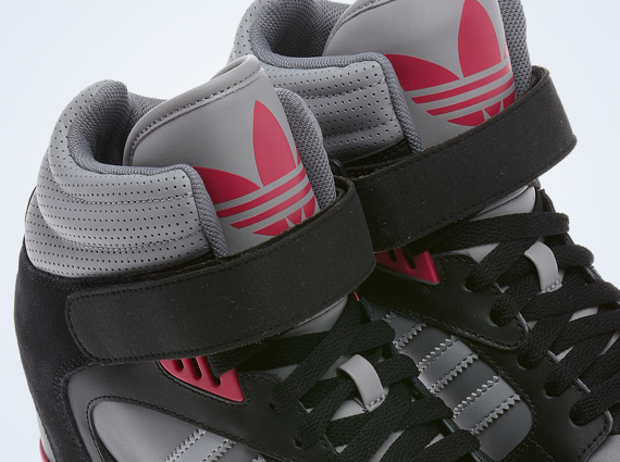 info for 84ce4 c51db adidas Amberlight Up Sneaker Wedge