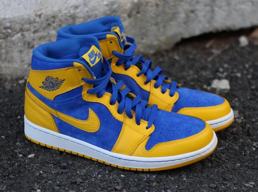 online store 4fe02 88fd1 Air Jordan 1