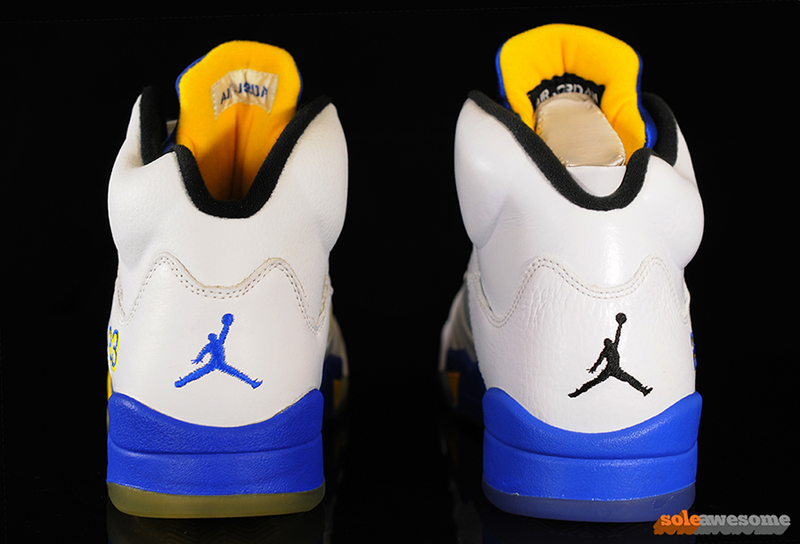 various colors 0f7e6 2bd51 Air Jordan 5 Retro