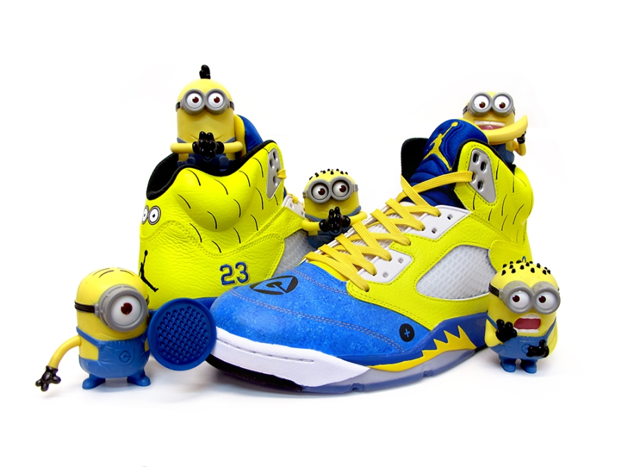 airjordan5minioncustoms04jpg
