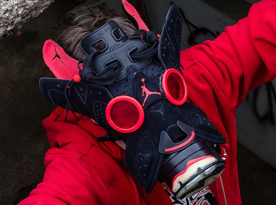 Air Jordan 6 &q...
